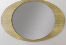 "Wall Mirror ""Oculus"""