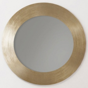 "Wall Mirror ""Circumference"""