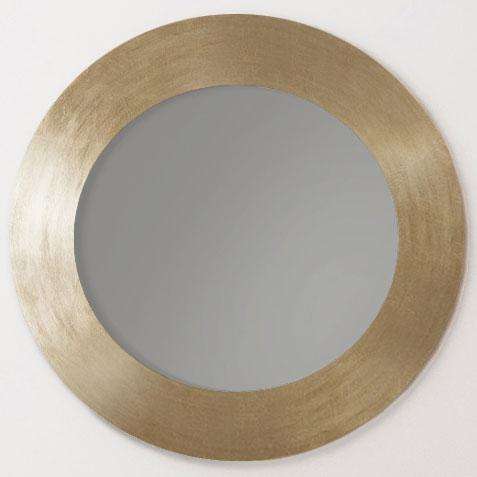 "Wall Mirror ""Circumference"""