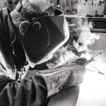 Metalworking services, for items from brass, copper, and stainless steel