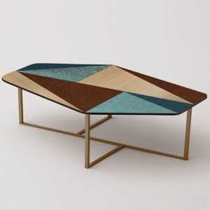 "Coffee table ""Covello"""